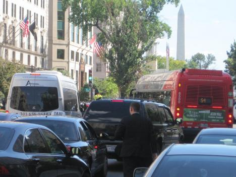 D.C. drivers once again ranked among the least safe in the country, according to Allstate Insurance's 2011 Best Drivers report.