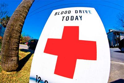 Red Cross workers in five states, including Virginia and Maryland, are threatening to strike.