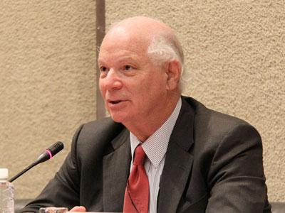 Senator Cardin Hopes to Use His Influence To Sway Super Committee