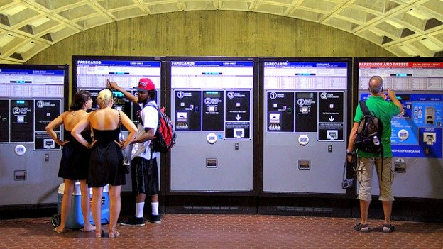 Metro recently uncovered a scam involving farecard machines, causing the transit agency to upgrade the software on all of the machines.