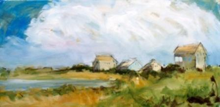 Lisa Neher's exhibit runs in Northern Virginia through October 5th.