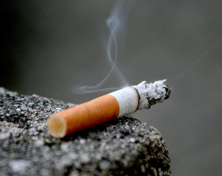 In just a few weeks, restaurants and bars across the state of Virginia will have to go smoke free.