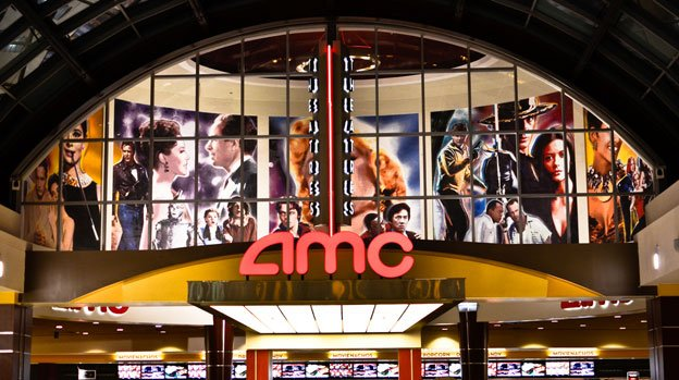 "The AMC theater in Tysons Corner has been the target of two ""bottle bombs."""