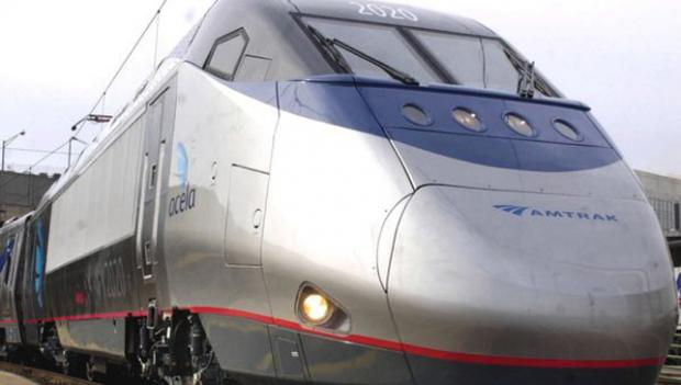 Amtrak would like to bring high speed rail to the northeast corridor.