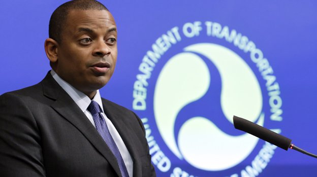 Transportation Secretary Anthony Foxx issued a warning to the D.C. mayor and the governors of Maryland and Virginia.