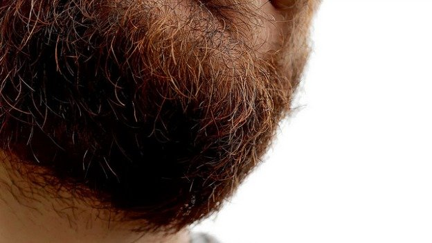 Virginia is one of seven states that prohibits inmates from growing beards.