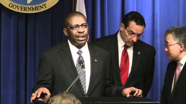 Terry Bellamy has led the D.C. Department of Transportation since 2011, but announced his departure this week.