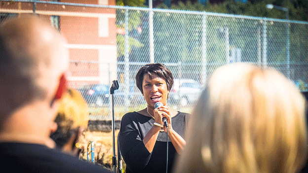 Supporters of D.C. Mayor Bowser have started a political action committee that can raise unlimited money to serve the mayor's agenda.