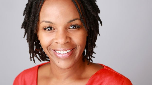 African Continuum Theatre Company's Thembi Duncan is one of the Symposium's organizers.