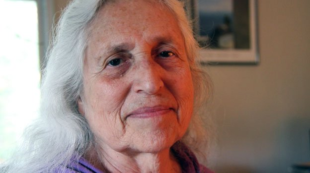 Sharon Chaiklin is a pioneer of dance therapy, which she practiced since the 1960s.