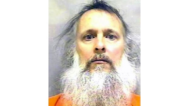 Charles Severance was arrested in West Virginia on a gun charge unrelated to the charges in Virginia.