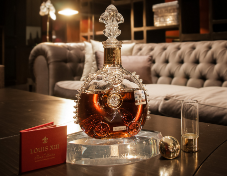 Businessman Jonnie Williams spent more than $36,000 entertaining the former Virginia governor and his wife on Cape Cod, with $2,400 spent on expensive cognac.