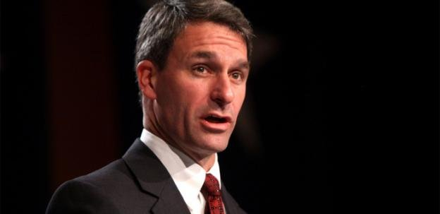 Ken Cuccinelli has moved on from life as Virginia's attorney general, and he now represents gun owners facing legal troubles.