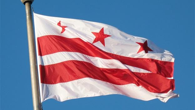 Could D.C. become the nation's 51st state? President Obama says he supports it.