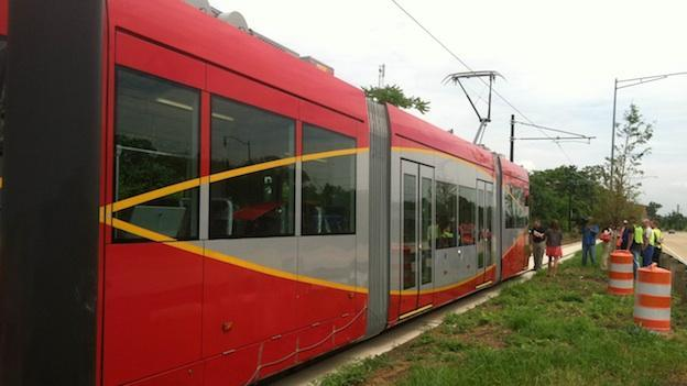 The District's new H Street/Benning Road Streetcar Project is scheduled to be completed at the end of this year.