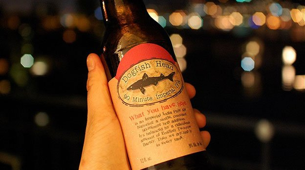Dogfish Head's India Pale Ales will be flying off the lines faster than before.