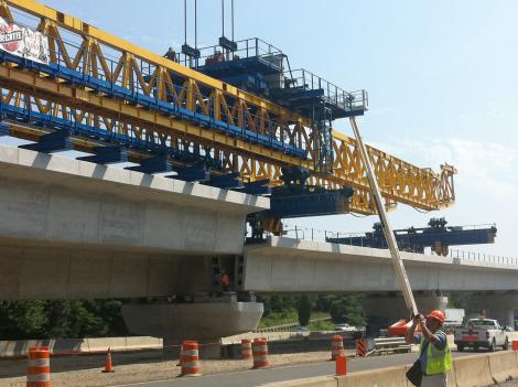 The Dulles rail line is already under construction, but the airports authority board still has to pay for phase 2 of the project.