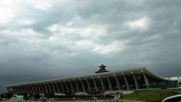 Advocates say the proposed north-south highway would make Dulles Airport a major regional freight hub.
