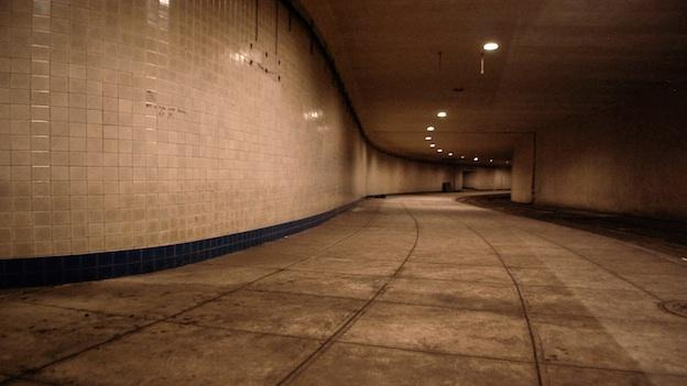D.C. arts leaders want to revive the 75,000-square-foot space underneath Dupont Circle.