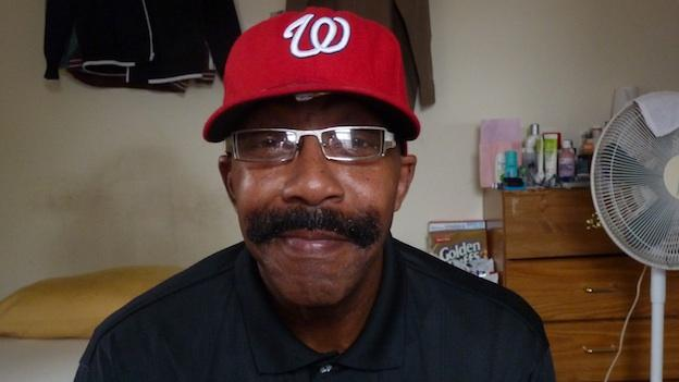 Kenneth Butler, 57, is one of more than 10,000 D.C. residents with a criminal record. A study by the Council for Court Excellence found that 46 percent of those with criminal records are, like Butler, unemployed.