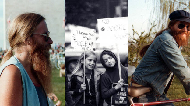 In 1978, a rowhouse in Columbia Heights became the center of a group of hippies transplanted from a Tennessee commune called The Farm. Their mission in D.C.? To help save the world.
