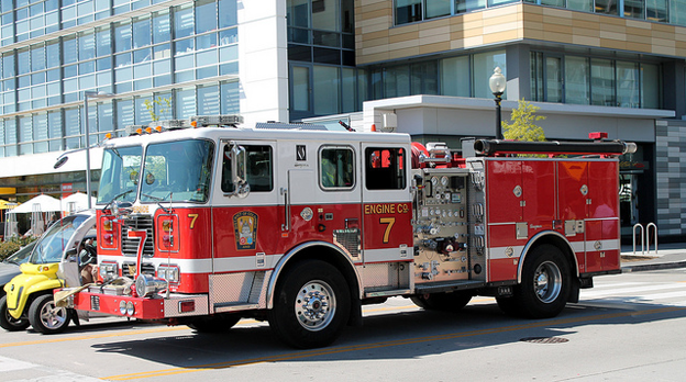 """In a scathing resignation letter to D.C.'s mayor, Dr. Jullette Saussy wrote that people are """"dying needlessly"""" because the fire department """"is moving too slow"""" to reform itself."""