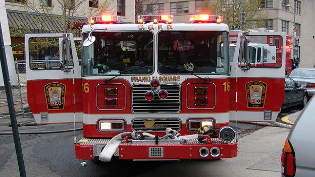 The state of the D.C. fire department's fleet has become a contentious issue for Fire Chief Ken Ellerbe.