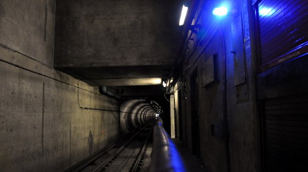 Among the safety problems Metro now finds itself behind on is improving the ability to detect the location of smoke in its tunnel network.