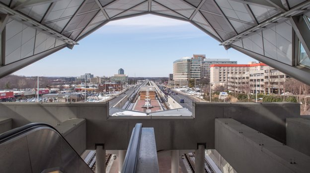 The Silver Line extended Metro access deep into suburban Virginia, but it has not come without costs.