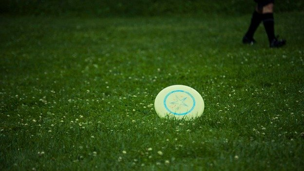 Ultimate Frisbee is a popular pastime in D.C., but the city also boasts two professional teams.