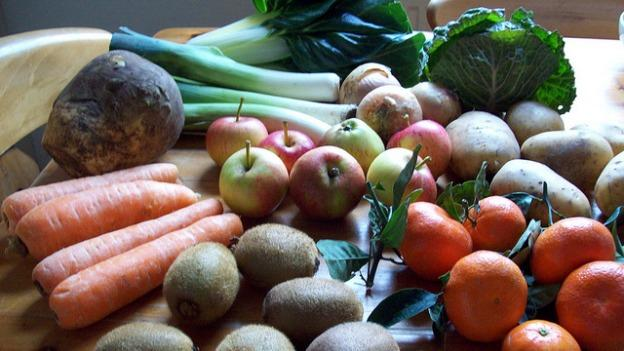 Groups in Richmond are working to make fruits and vegetables available to more residents.