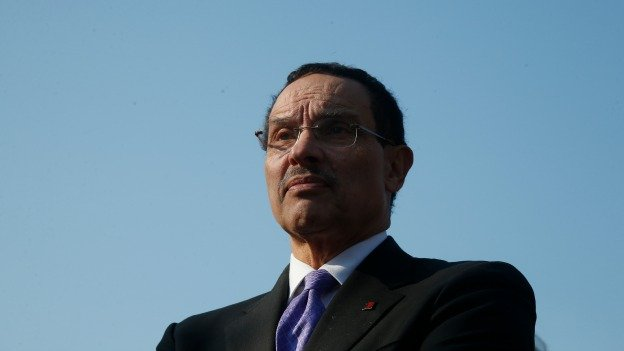 Mayor Vincent Gray faces eight challengers in the fight for D.C.'s top office.
