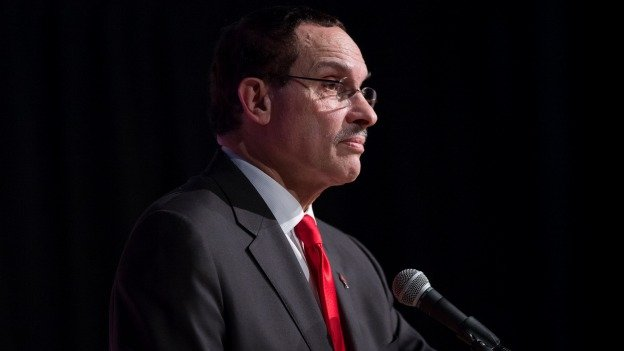 Mayor Vincent Gray: Not happy about streetcar funding cuts, but in favor of a congestion charge for downtown D.C.