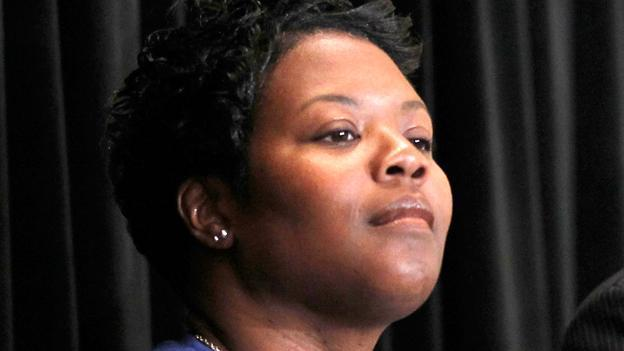 In a speech on the state of D.C.'s public schools, Chancellor Kaya Henderson asked her audience to imagine what good public schools would look like—but offered few specifics on how to get there.