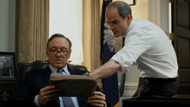 """House of Cards"" is likely to receive the tax credits it demanded from Maryland, and lawmakers will back down from an amendment that would let the state play hard ball with the show."