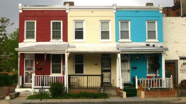 Certain senior citizens in D.C. could eventually be exempted from paying property taxes.