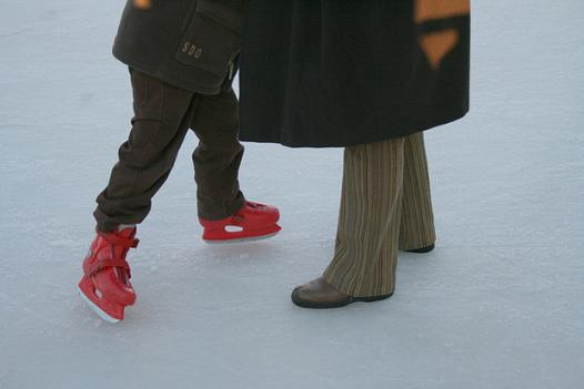 iceskates 0 Sarah Palin's daughter, Bristol Palin, says abstinence is unrealistic in ...