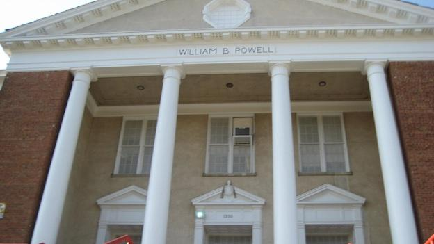 Powell Elementary School has a newly-renovated wing this fall, but parents and staffers hope to acquire enough funds for a complete modernization of the facility.