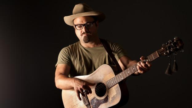 You can see Austin and NYC-based musician Jason Blum for free tonight at Hill Country BBQ.