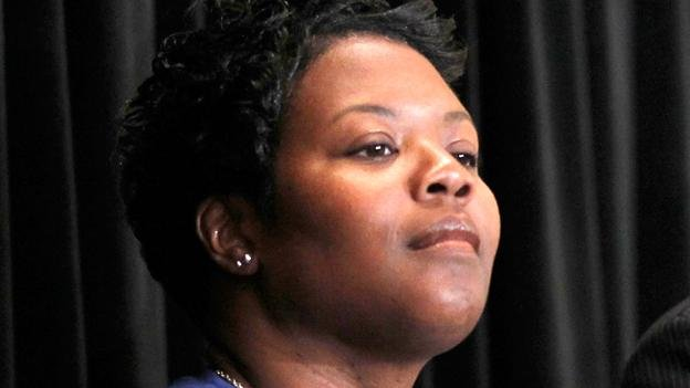 Henderson has served as D.C. schools chancellor since 2011.