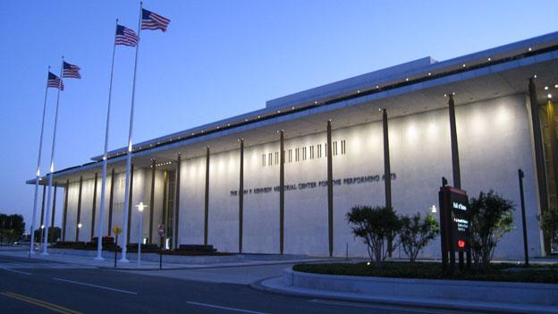 Under the Republican proposal, the Kennedy Center's budget would be slashed by 20 percent.