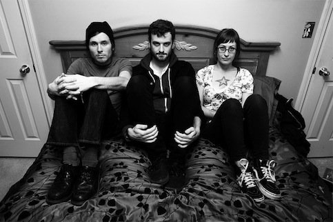 Buffalo-based indie pop-punk band Lemuria is coming to D.C. this weekend.