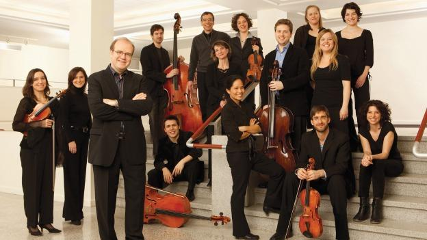 Les Violons du Roy will perform at the Music Center at Strathmore with mezzo-soprano Stephanie Blythe.