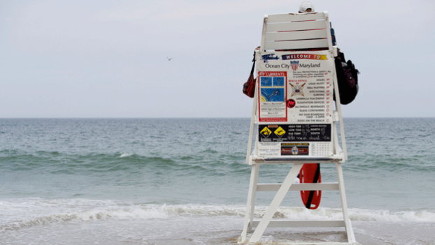 Ocean City Beach Patrol is increasing its efforts to educate visitors about the danger of rip currents.