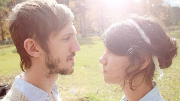 Lauren and Daniel Goans spent most of their first year of marriage on the road. The husband and wife folk duo will stop in D.C. and Vienna, Va. this week as part of their Native Air tour.