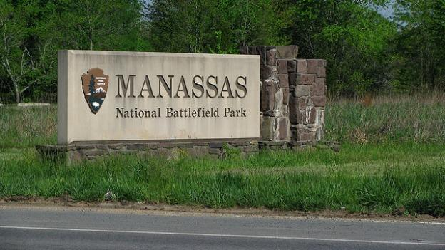 The National Park Service wants Rt. 234, which runs through the Manassas National Battlefield Park, to be closed if the Bi-County Parkway moves forward.