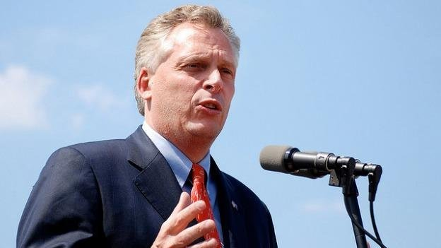 A budget recently passed in Virginia takes aim at one of Gov. McAuliffe's key priorities: expanding health coverage.