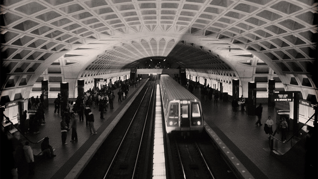 A plan to fund retirement benefits for Metro employees has been voted down by Maryland representatives on the transit agency's board.