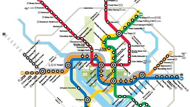 Welcome, Silver Line.