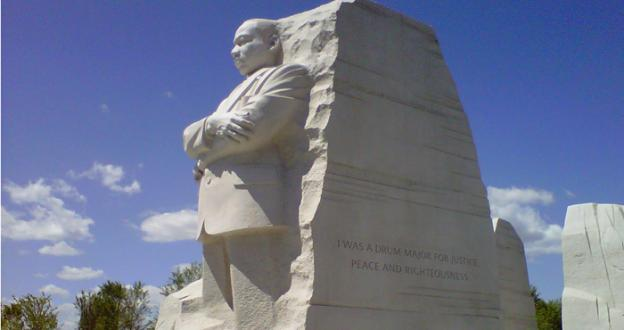 The Martin Luther King Jr. Memorial is open, but it will be officially dedicated in October after the previous ceremony was cancelled due to inclement weather.